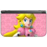 Coque New 3DS XL Peach - PDP