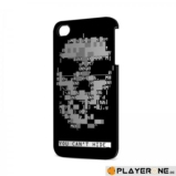 WATCH DOGS - Skull IPhone 5