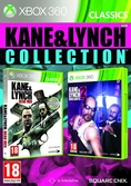 Kane and Lynch 1 + 2 - XBOX 360