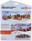 DISNEY INFINITY - Power Discs Album Wave 2