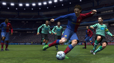 PES 2009 : Pro Evolution Soccer - PS3