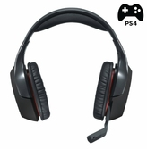 Casque Logitech G930 Wireless Gaming Headset - PS4 - PC