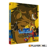 DVD - BLUE DRAGON - Box 4/5 - DVD