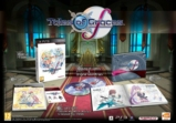 Tales of graces f day one édition - PS3
