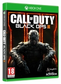 Call Of Duty Black Ops III - XBOX ONE