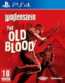 Wolfenstein The Old Blood - PS4