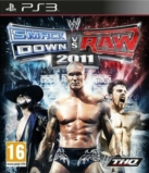 Smack Down VS Raw 2011 - PS3