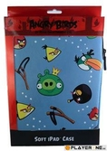 ANGRY BIRDS - Soft Ipad Case - LIMITED EDITION