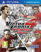Virtua tennis 4 - PS Vita