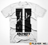 CALL OF DUTY Black Ops 2 - T-Shirt Number II (L)