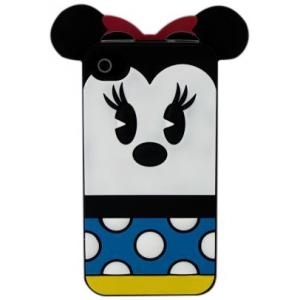 iphone 4 coque disney