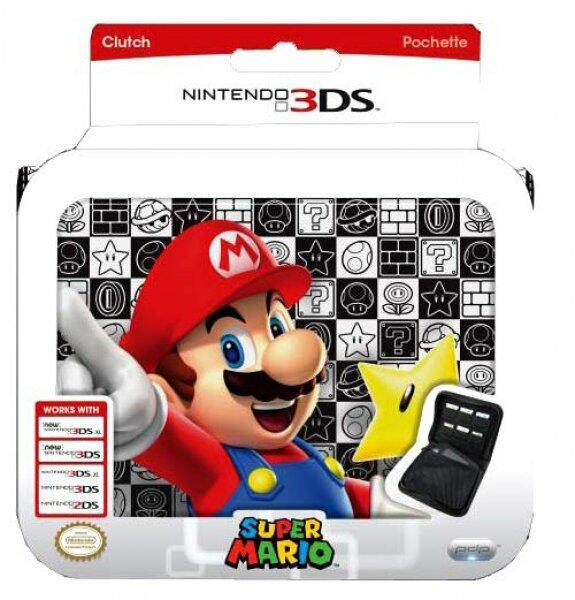 Housse mario new 3ds xl 3ds xl 2ds acheter for Housse 3ds xl pokemon
