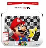Housse Mario - New 3DS (XL) - 3DS (XL) - 2DS
