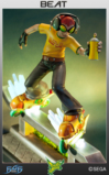 Statue Beat (Jet Set Radio) - 36cm