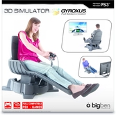 Gyroxus : Full-Motion Control Big Ben - PS3