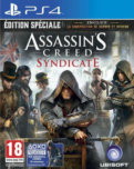 Assassin's Creed Syndicate édition Spéciale - PS4