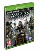 Assassin's Creed Syndicate édition Spéciale - XBOX ONE