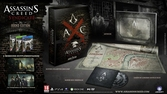 Assassin's Creed Syndicate The Rooks édition - PC