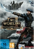 Two Worlds 2 Pirates of the Flying Fortress (ADDON) - PC