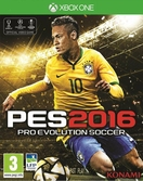 PES 2016 : Pro Evolution Soccer édition Day One - XBOX ONE