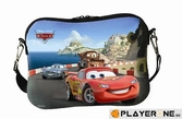 Cirkuit Planet - Laptop Bag Cars 15 pouces - PC