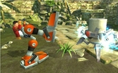 Generator REX : Agent Of Providence - PS3