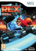 Generator REX : Agent Of Providence - WII