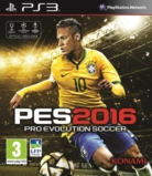 PES 2016 : Pro Evolution Soccer édition Day One - PS3