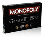 Monopoly Game Of Thrones édition Collector