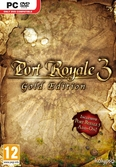 Port Royale 3 Gold Edition - PC
