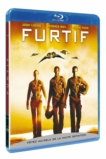 Furtif - Blu-ray
