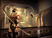 Prince of Persia Les Deux Royaumes - PC