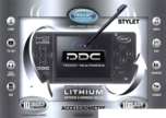 Console PDC Touch Multimedia LITHIUM