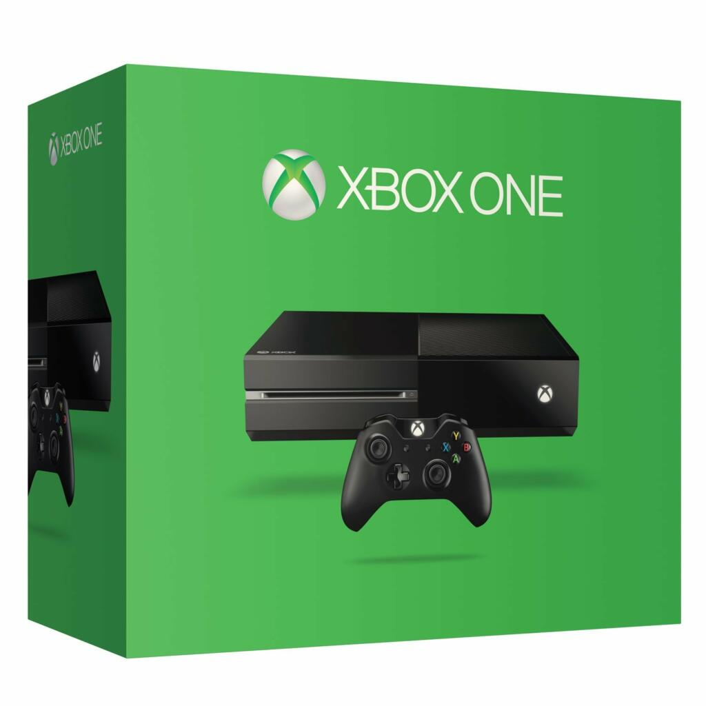 console xbox one 1 to acheter vendre sur r f rence gaming. Black Bedroom Furniture Sets. Home Design Ideas