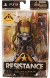 RESISTANCE : Action Figure : RAVAGER