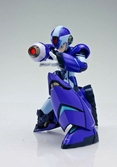 Mega Man X Truforce - 16 cm