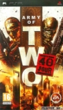 Army of Two : Le 40ème jour - PSP