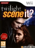 Scene It? Twilight - WII