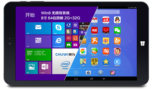 Chuwi Vi8 Dual Boot - Windows / Android
