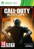 Call Of Duty Black Ops III - XBOX 360