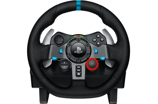 volant g29 logitech driving force ps4 ps3 pc acheter vendre sur r f rence gaming. Black Bedroom Furniture Sets. Home Design Ideas