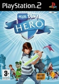 Eye Toy Play Hero + Epée  - PlayStation 2
