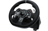 Volant G920 Logitech Driving Force - XBOX ONE - PC