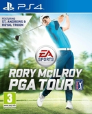 Rory McIlroy PGA Tour - PS4