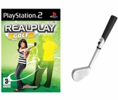 Realplay Golf - PlayStation 2