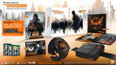 The Division édition collector - XBOX ONE