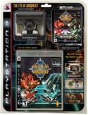 The Eye of Judgment + Camera + Tapis + Cartes de jeu - PS3