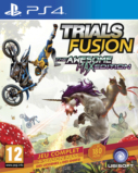 Trials Fusion The Awesome Max Edition - PS4