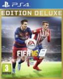FIFA 16 édition deluxe - PS4