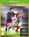 FIFA 16 édition deluxe - XBOX ONE